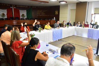 Arranca actividades el Consejo para la Seguridad Ciudadana y Prevención del Delito