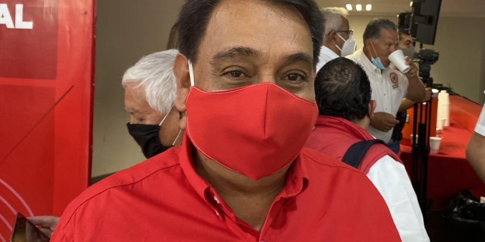 Grave por Covid candidato del PRI a diputado en Aguascalientes