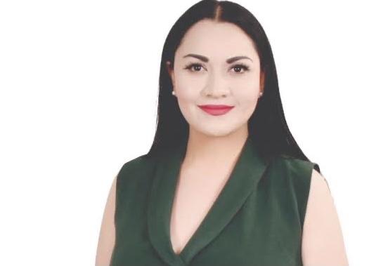 Leticia Olivares encabeza las preferencias electorales en Tepezalá