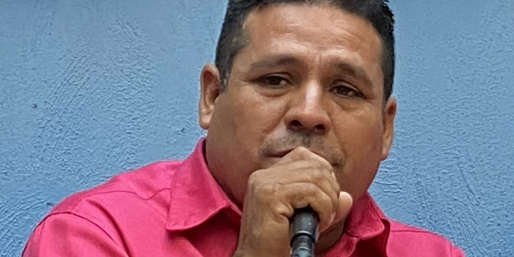 No se privatizará el servicio del agua en Jesús María: Leo Valdez