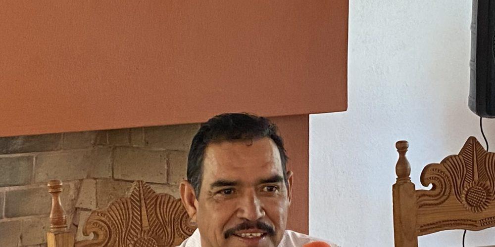 Panistas inconformes con su candidata impuesta voten por mi: Daniel Briano