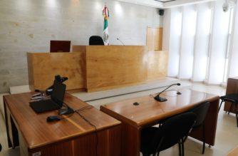 Vinculan a proceso a un adolescente por homicidio en Aguascalientes