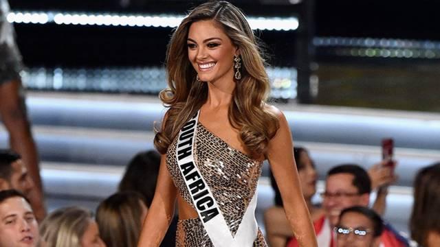Miss Sudáfrica permitirá que mujeres trans participen en sus eventos