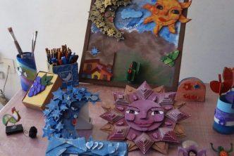 Abre el IMAC cursos de manualidades artísticas