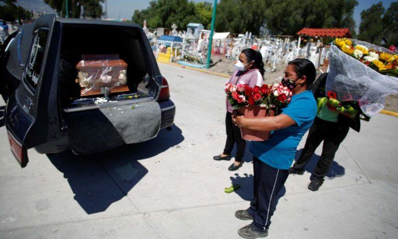 Muertes por Covid a nivel mundial podrían ser el triple que las cifras oficiales: OMS