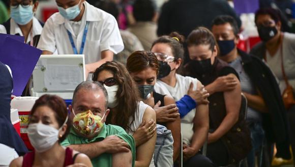 López-Gatell prevé inmunidad de rebaño para septiembre