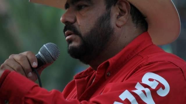 Atacan al equipo de Jesús Galván, candidato del PRI en Tamaulipas