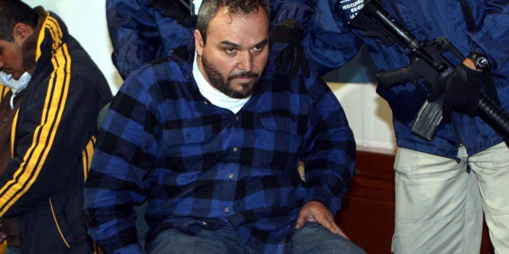 EU elimina de lista negra a hermano de 'El Mayo' Zambada