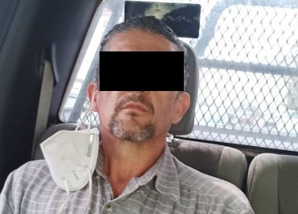 Era buscado por abuso sexual en Zacatecas, lo detuvieron en Aguascalientes