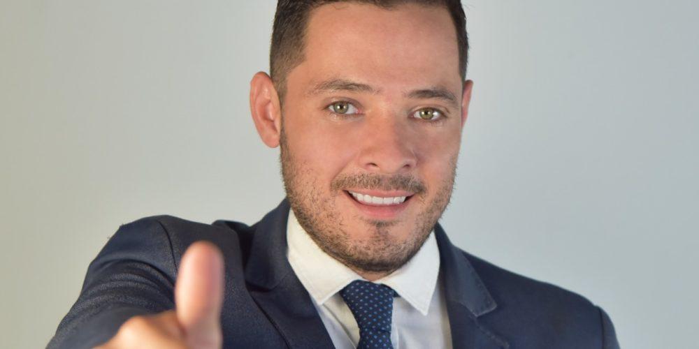 Crece el respaldo ciudadano a la candidatura de Daniel Romo