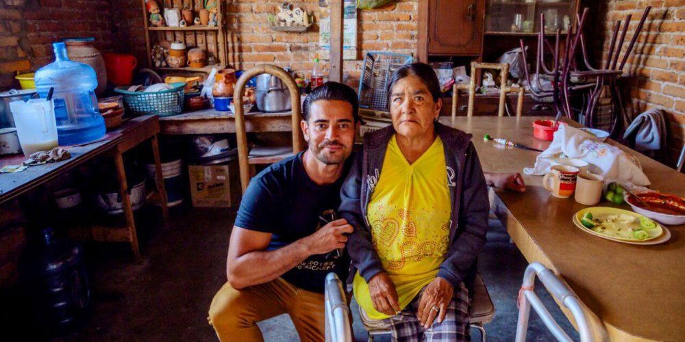Ricardo Franco se compromete a atender de raíz el servicio del agua potable