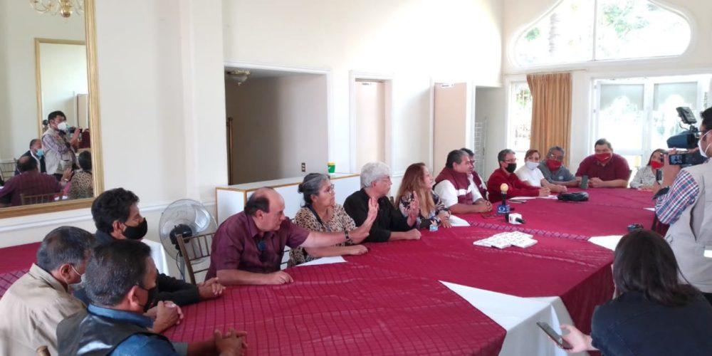Se mantienen impugnaciones al interior de Morena en Aguascalientes