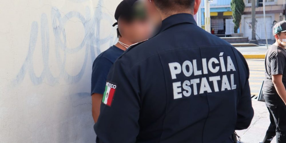 Frustran el secuestro virtual de un hombre en el centro de la ciudad