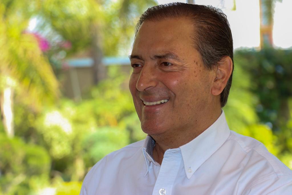 Destinará Luis Armando más recursos para seguridad pública municipal