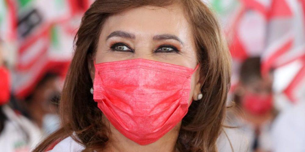 Inasistencia al debate no es personal, sino por omisión de mi partida: Margarita Gallegos
