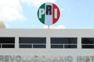 Urge operación cicatriz en el PRI de Aguascalientes