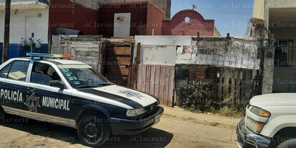 Atrapan a feminicida de Wendy en Aguascalientes
