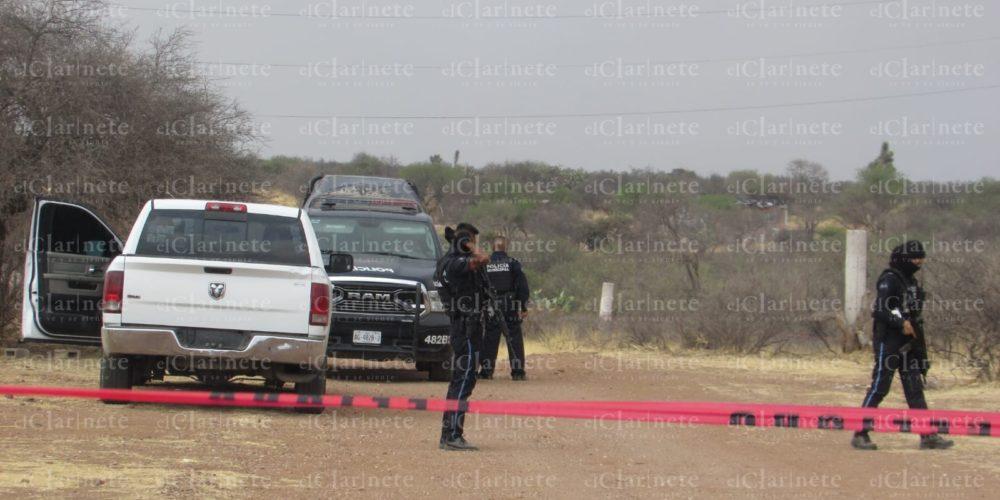 Hallan menor muerto con impactos de bala en Aguascalientes