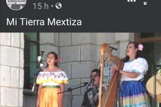 """IMAC invita a las transmisiones de los musicales """"Talento Hidrocálido"""""""