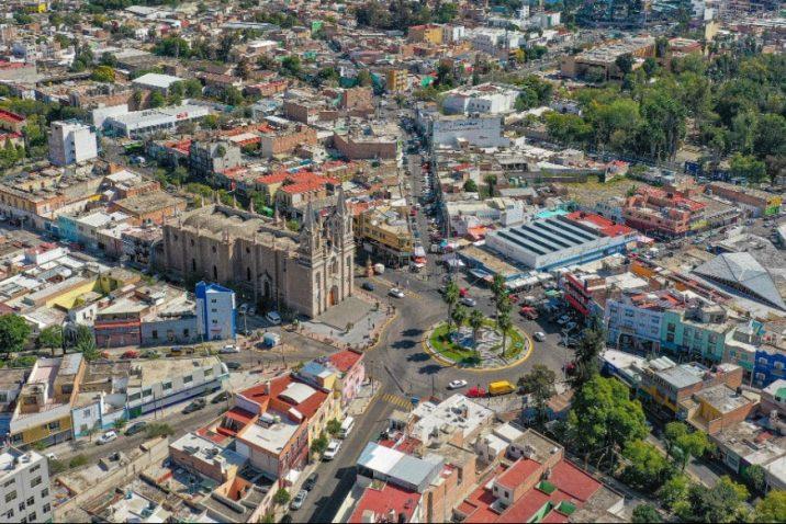 """Municipio arranca la campaña """"Así se siente Aguascalientes"""""""