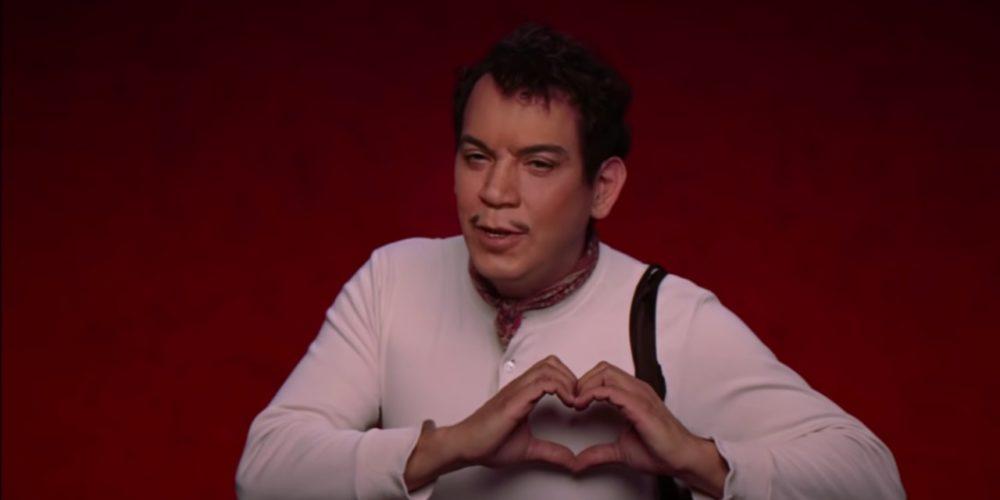 (VIDEO) Con ayuda de la tecnología, reviven a Cantinflas para un comercial