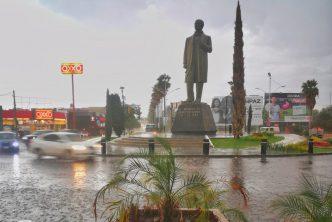 Prevenido municipio por temporada de lluvias