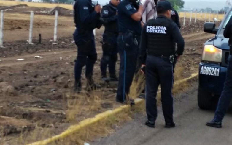 Reportaron un ejecutado en Aguascalientes. Mira lo que encontraron