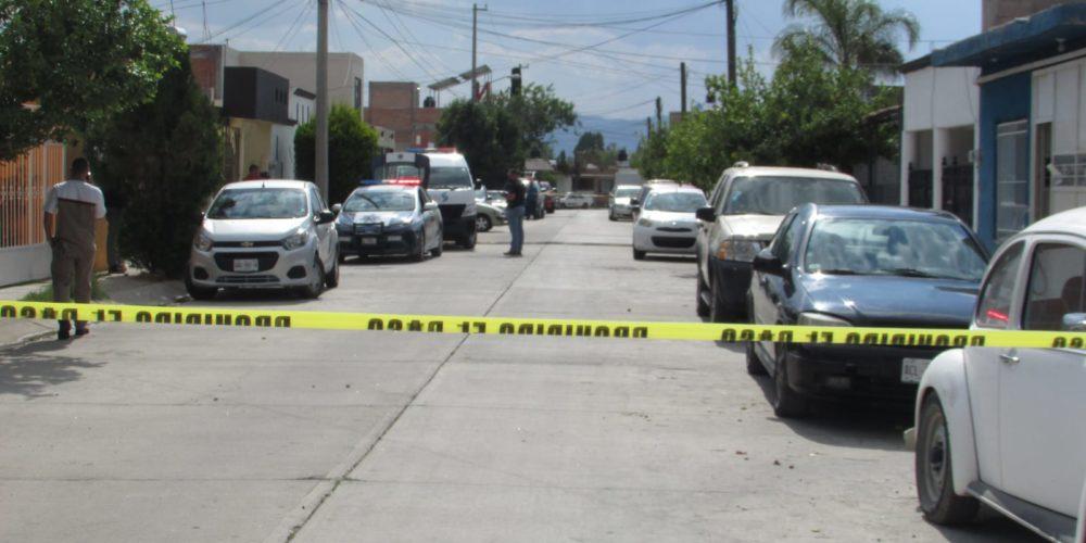Discutió con su padre, lo mató y luego se quitó la vida en Aguascalientes