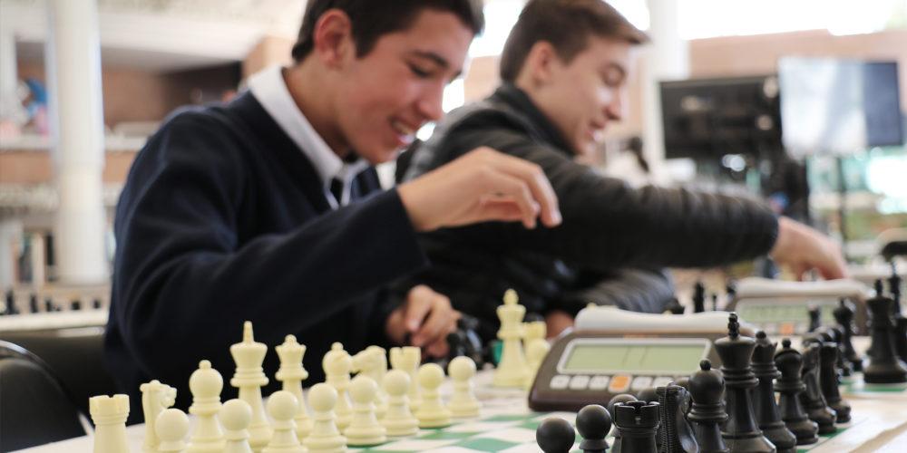 Invita IDSCEA al Torneo Regional de Ajedrez 2021