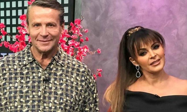 Alfredo Adame acusado de intentar conquistar a mujer trans
