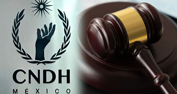 Dependencias federales acumulan quejas por violar DH en Aguascalientes