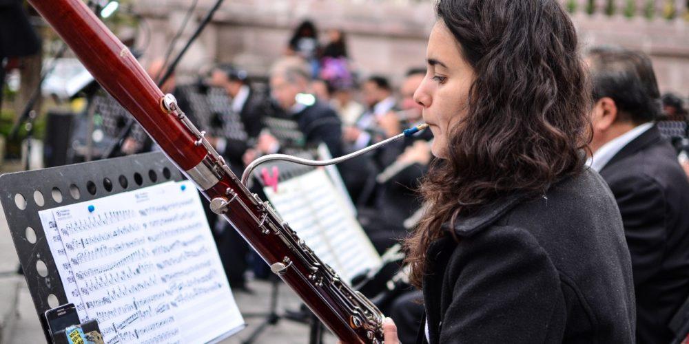 Invita IMAC a celebrar el Día de las Madres  con conciertos virtuales
