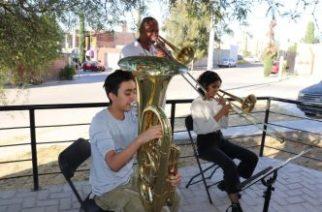 IMAC  abre convocatoria para maestros de música que se quieran integrarse a las orquestas COMPÁZ