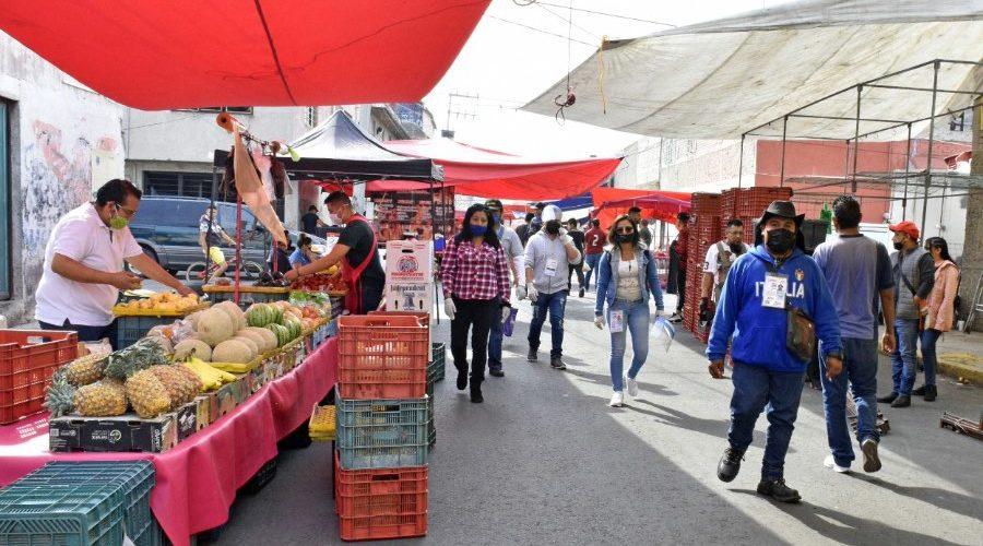 4 de cada 10 trabajadores en Aguascalientes se mantienen en la informalidad