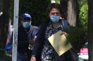 Aguascalientes reporta más de 2,800 muertos por covid