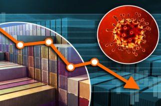 9 de cada 10 empresas han sido afectadas por los efectos del SARS-CoV-2