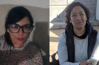 Pide ONU-DH esclarecer las desapariciones de las defensoras Grisell Pérez Rivera y Claudia Uruchurtu Cruz