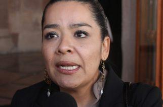 Apremiante un albergue público de alto riesgo para mujeres en Aguascalientes: Landín