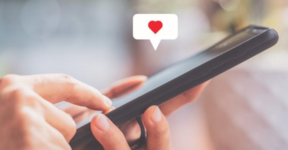 Relaciones y redes: así se desarrolla el cibercortejo entre los adolescentes