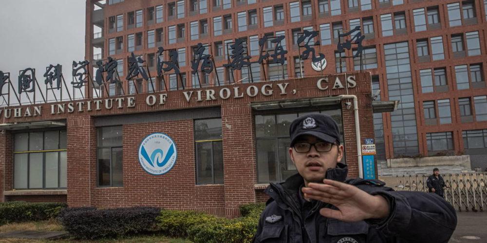 Científicos de Wuhan se enfermaron poco antes de la pandemia del Covid-19: WSJ
