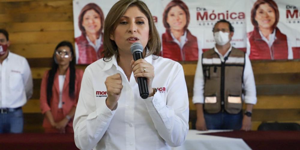 Perfila INE cancelar candidatura de Morena a la gubernatura de San Luis Potosí
