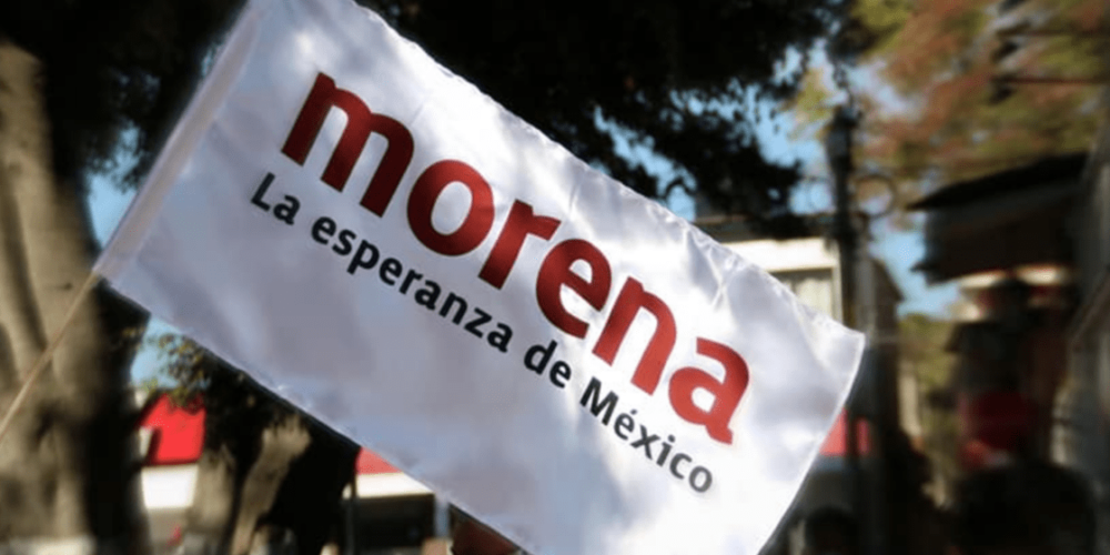 TEPJF multa a Morena por irregularidades en jornadas de vacunación
