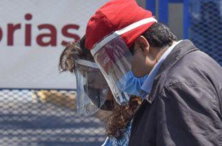 Mueren 7 más por coronavirus en Aguascalientes