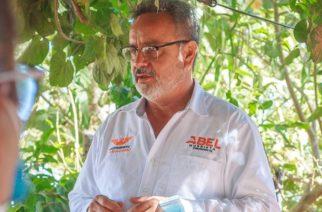 Matan a Abel Murrieta, candidato a alcaldía de Cajeme y ex procurador de Sonora