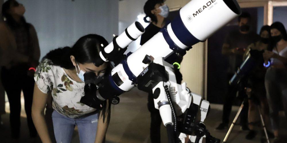 """Museo Descubre te invita al """"Descubre la noche: Eclipses"""""""