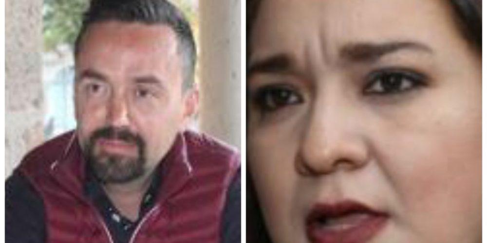 """Señala Rodríguez a Ávila por """"colgarse"""" de una de sus propuestas"""