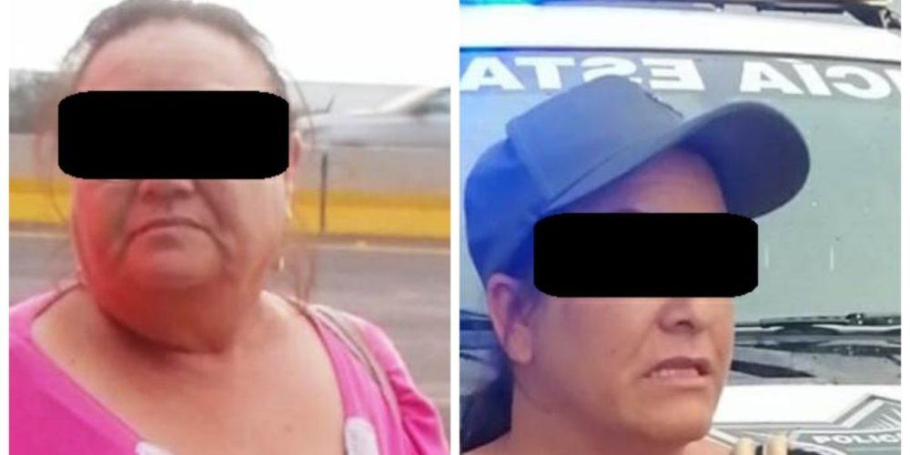 Detienen en Aguascalientes a banda dedicada al robo y fraude