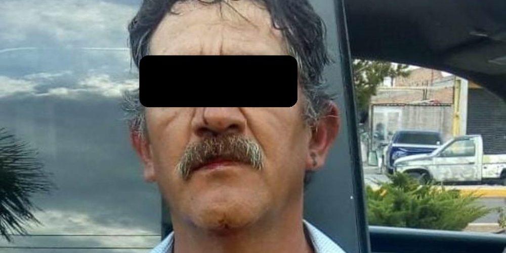 Capturan a Martín por lesionar con un cauchillo a José Leonel