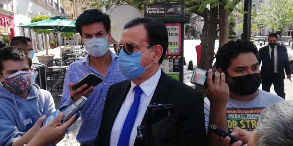 No se prohibirá uso de pirotecnia en Aguascalientes; se restringirá: Flores