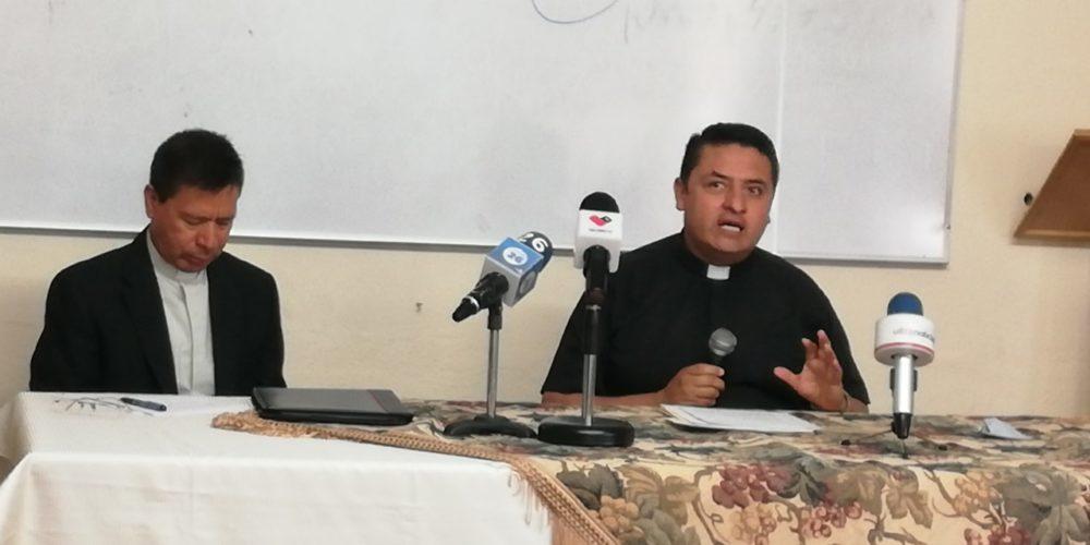 Explosión en templo de Calvillo es una llamada de atención: diócesis